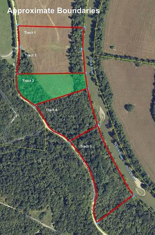 0 Parsons Bend Rd, Columbia, TN 38401 (MLS #RTC2215524) :: Village Real Estate