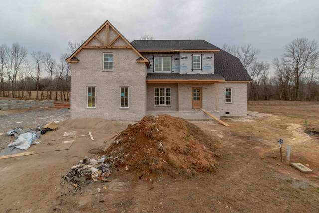 109 Denton Court, Clarksville, TN 37043 (MLS #RTC2215685) :: Keller Williams Realty