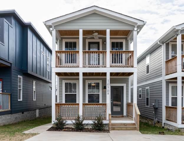 1050B Zophi St, Nashville, TN 37216 (MLS #RTC2215711) :: Platinum Realty Partners, LLC