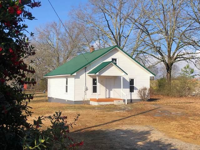 4405 Hwy 43 N, Ethridge, TN 38456 (MLS #RTC2216948) :: Nashville on the Move