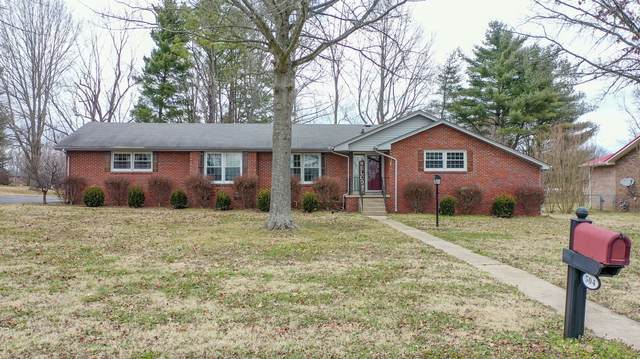 504 Cloverdale Rd, Shelbyville, TN 37160 (MLS #RTC2217292) :: FYKES Realty Group