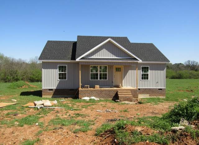3621 Wynwood Drive, Lewisburg, TN 37091 (MLS #RTC2217872) :: Nashville on the Move