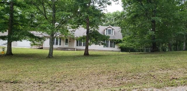 430 Horse Shoe Ln, Sewanee, TN 37375 (MLS #RTC2219049) :: Team George Weeks Real Estate