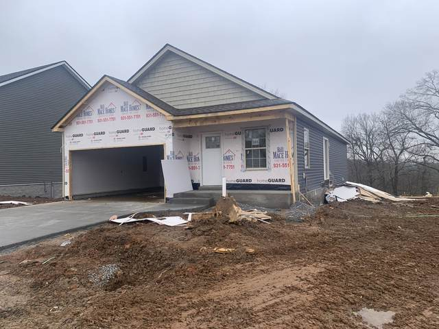 163 Camelot, Clarksville, TN 37040 (MLS #RTC2220259) :: Trevor W. Mitchell Real Estate