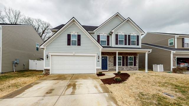 2956 Goose Creek Ln, Murfreesboro, TN 37128 (MLS #RTC2220791) :: Keller Williams Realty