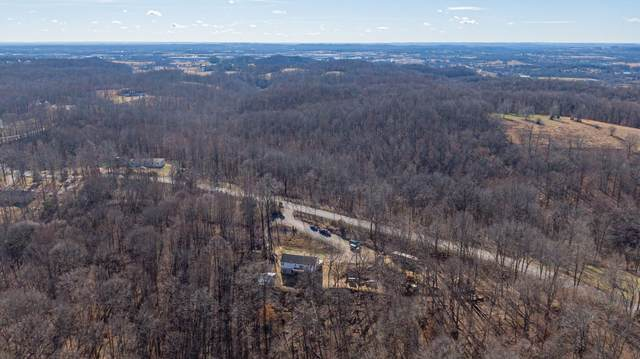 1814 Sugar Ridge Rd, Spring Hill, TN 37174 (MLS #RTC2220829) :: Nashville on the Move