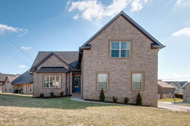 5313 Endurance Ln, Smyrna, TN 37167 (MLS #RTC2220837) :: Berkshire Hathaway HomeServices Woodmont Realty