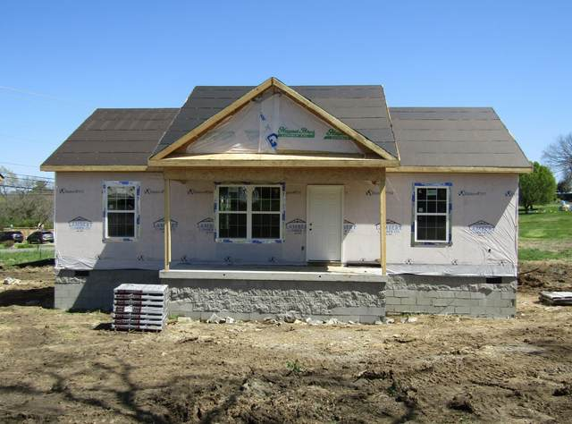 607 7th Ave N, Lewisburg, TN 37091 (MLS #RTC2220895) :: Village Real Estate