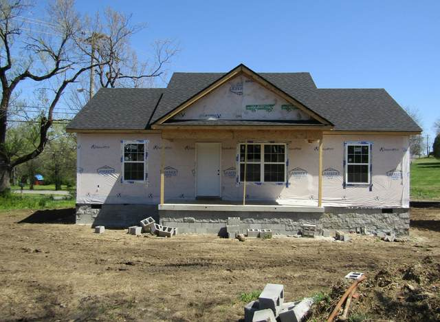 611 7th Avenue N, Lewisburg, TN 37091 (MLS #RTC2220942) :: Village Real Estate