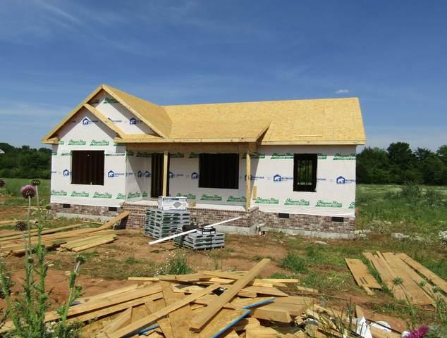 3613 Wynwood Dr, Lewisburg, TN 37091 (MLS #RTC2221695) :: Nashville on the Move