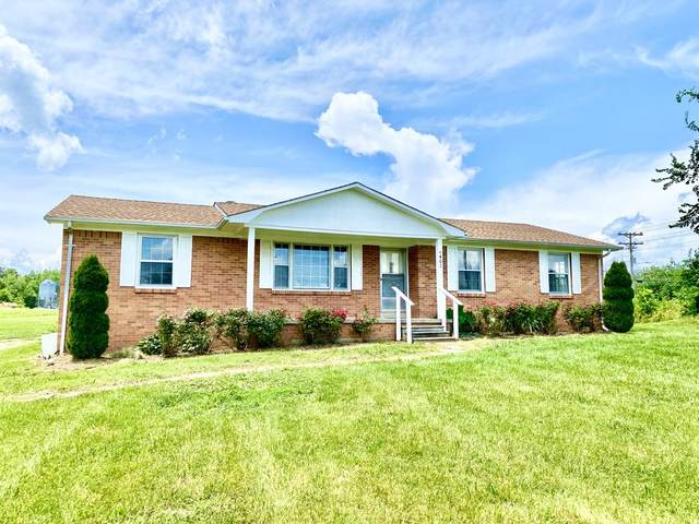 401 Whaley St & 403 Whaley St., Smithville, TN 37166 (MLS #RTC2221961) :: Nashville on the Move