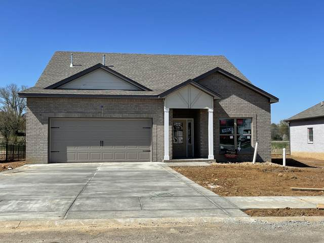 740 Jersey Dr, Clarksville, TN 37043 (MLS #RTC2224028) :: Michelle Strong