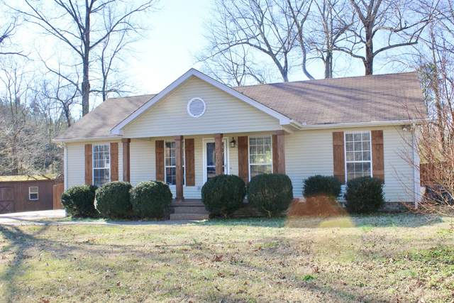 7202 Chester Rd, Fairview, TN 37062 (MLS #RTC2224166) :: Village Real Estate