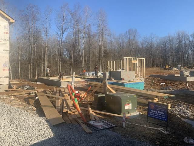 16 Woodland Hills, Clarksville, TN 37043 (MLS #RTC2224222) :: Keller Williams Realty