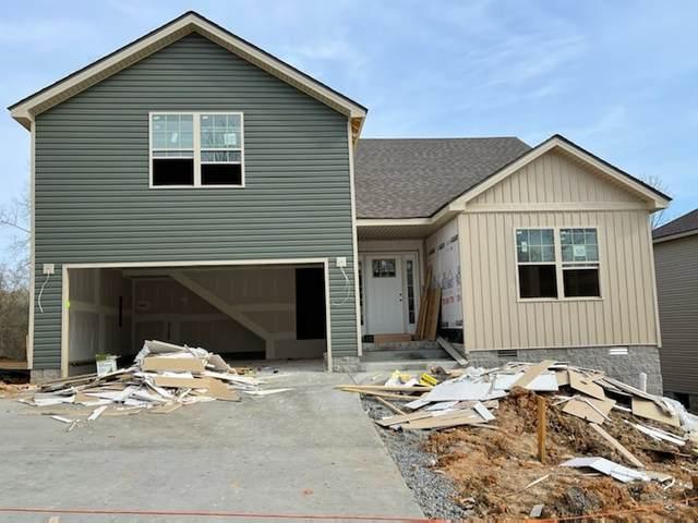 50 Woodland Hills, Clarksville, TN 37042 (MLS #RTC2225091) :: Nashville on the Move