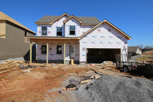 512 Autumn Creek, Clarksville, TN 37042 (MLS #RTC2225814) :: HALO Realty