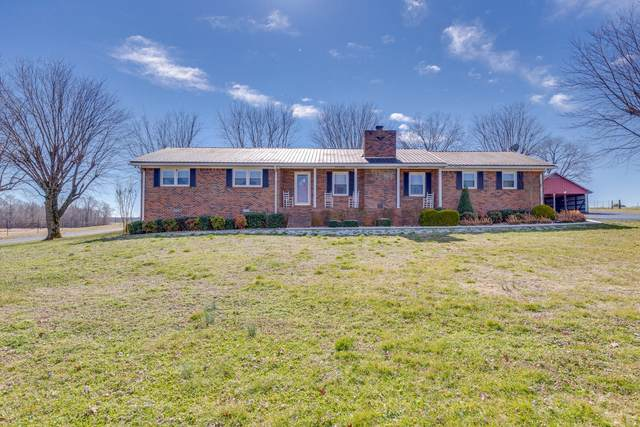 2328 Blanton School Rd, Woodbury, TN 37190 (MLS #RTC2226153) :: Maples Realty and Auction Co.