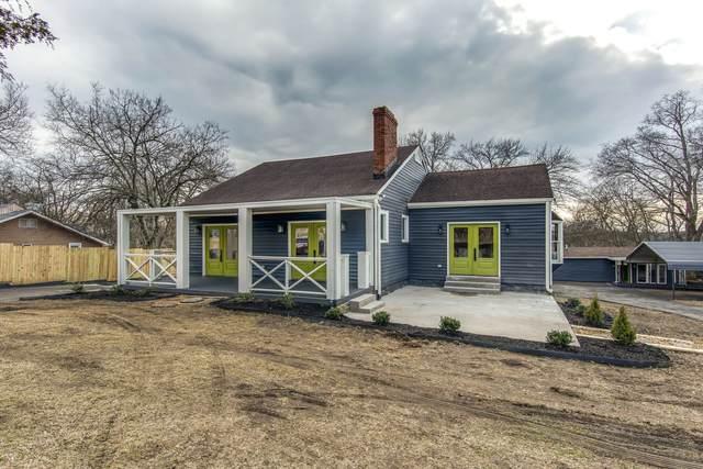562 Neelys Bend Rd, Madison, TN 37115 (MLS #RTC2226861) :: Village Real Estate