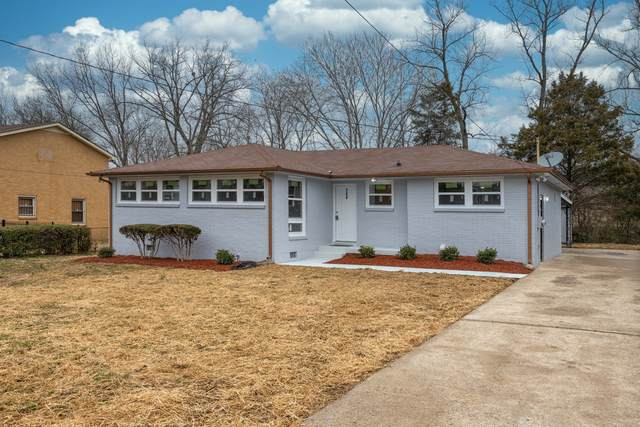 734 Rowan Dr, Nashville, TN 37207 (MLS #RTC2227274) :: Village Real Estate