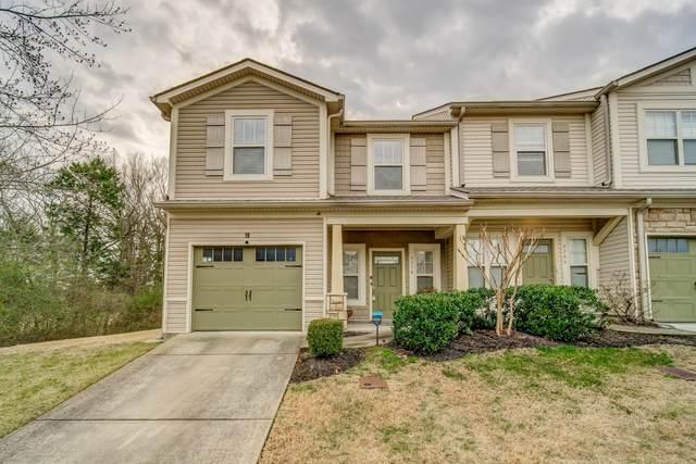 2258 Nashboro Blvd, Nashville, TN 37217 (MLS #RTC2227426) :: Village Real Estate