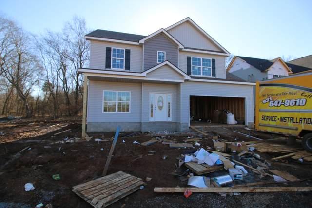 156 Chalet Hills, Clarksville, TN 37040 (MLS #RTC2229717) :: Trevor W. Mitchell Real Estate