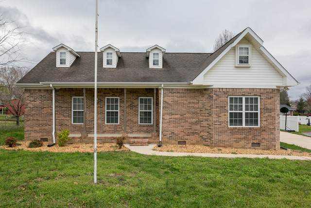415 Charity Ln, Smithville, TN 37166 (MLS #RTC2229894) :: Real Estate Works