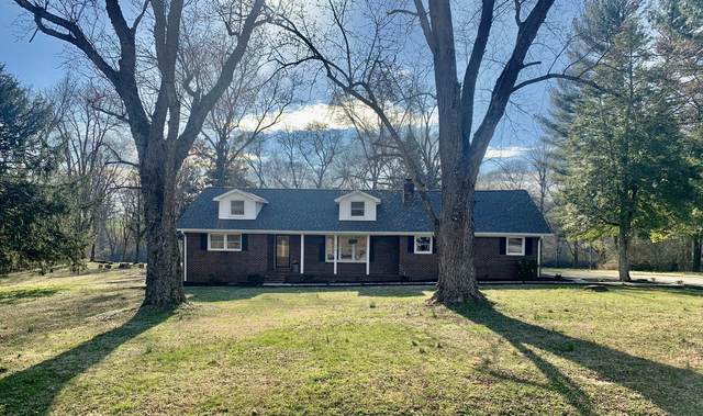 305 S Arrowhead Dr, Mc Minnville, TN 37110 (MLS #RTC2229948) :: Village Real Estate