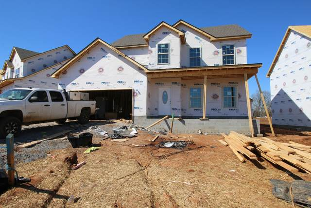 142 Charleston Oaks, Clarksville, TN 37042 (MLS #RTC2230076) :: FYKES Realty Group