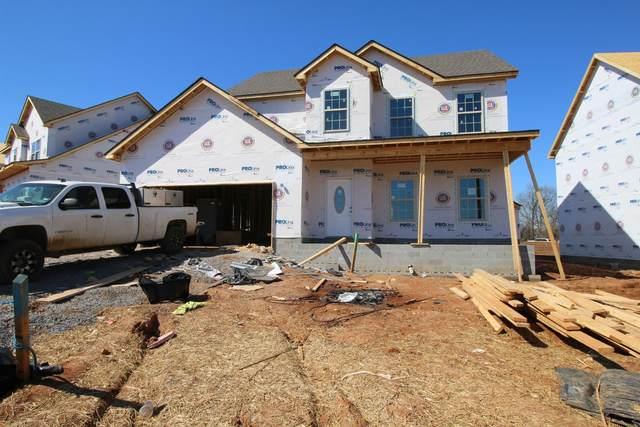 142 Charleston Oaks, Clarksville, TN 37042 (MLS #RTC2230076) :: Ashley Claire Real Estate - Benchmark Realty