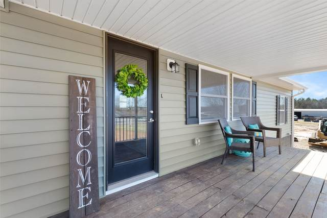 4775 New Tullahoma Hwy, Manchester, TN 37355 (MLS #RTC2230273) :: Village Real Estate