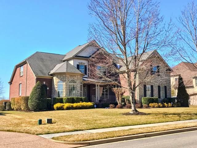 1248 Chloe Dr, Gallatin, TN 37066 (MLS #RTC2230819) :: Team Wilson Real Estate Partners