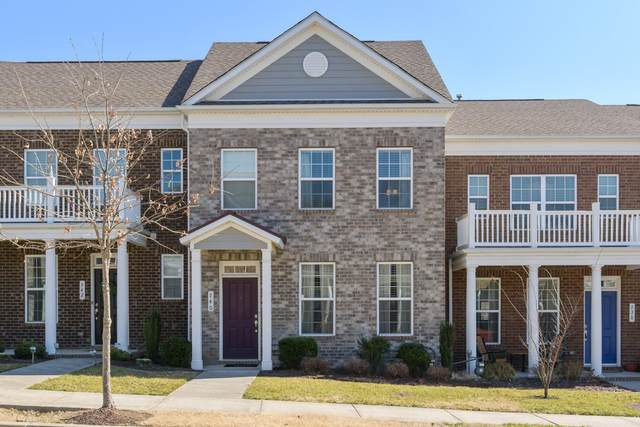 740 Westcott Ln, Nolensville, TN 37135 (MLS #RTC2231464) :: The Miles Team | Compass Tennesee, LLC