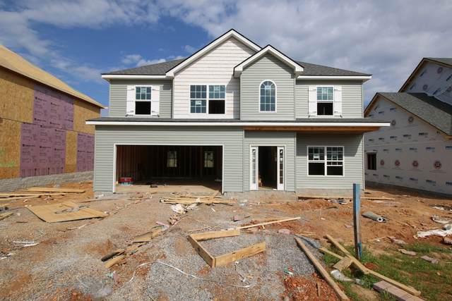 145 Chalet Hills, Clarksville, TN 37040 (MLS #RTC2232096) :: Nelle Anderson & Associates