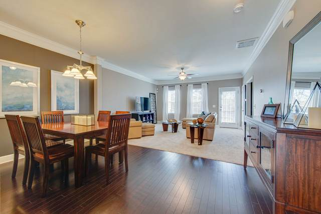 5522 Prada Dr #62, Brentwood, TN 37027 (MLS #RTC2233035) :: Morrell Property Collective   Compass RE