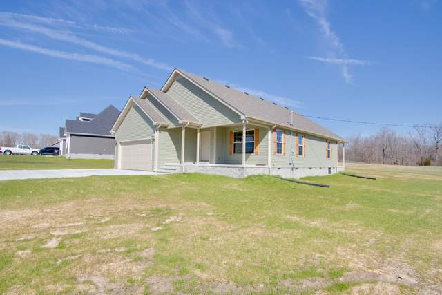 1242 Farrar Hill Rd, Manchester, TN 37355 (MLS #RTC2234317) :: Michelle Strong