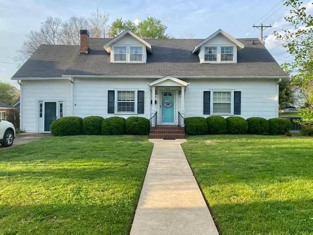 907 Swanson Blvd, Fayetteville, TN 37334 (MLS #RTC2234992) :: Cory Real Estate Services