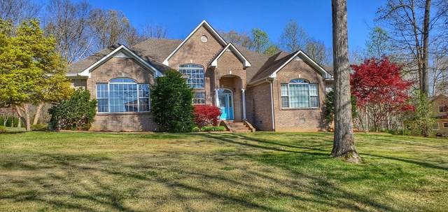 234 Fairway Cir, Loretto, TN 38469 (MLS #RTC2235442) :: Kimberly Harris Homes