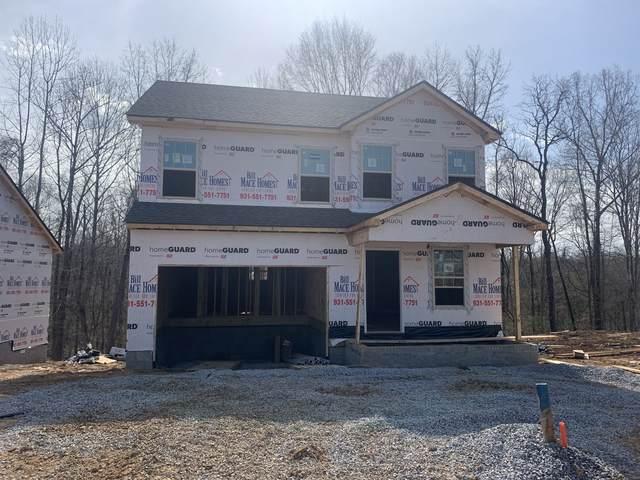 40 Woodland Hills, Clarksville, TN 37040 (MLS #RTC2235485) :: Real Estate Works