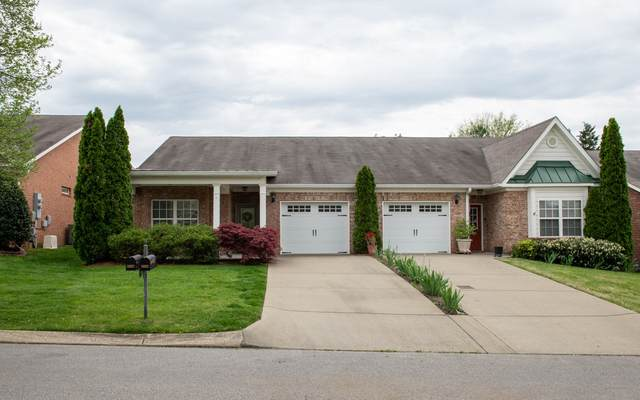 4517 Boxcroft Cir, Mount Juliet, TN 37122 (MLS #RTC2235773) :: DeSelms Real Estate