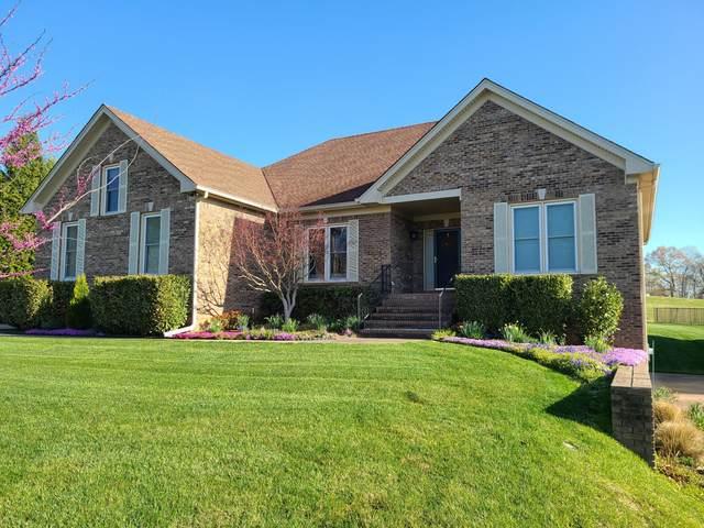 4276 N Woodstock Dr, Clarksville, TN 37040 (MLS #RTC2236146) :: Village Real Estate