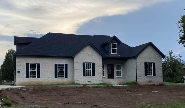 216 Shofner Bridge Rd, Shelbyville, TN 37160 (MLS #RTC2236969) :: Team Wilson Real Estate Partners