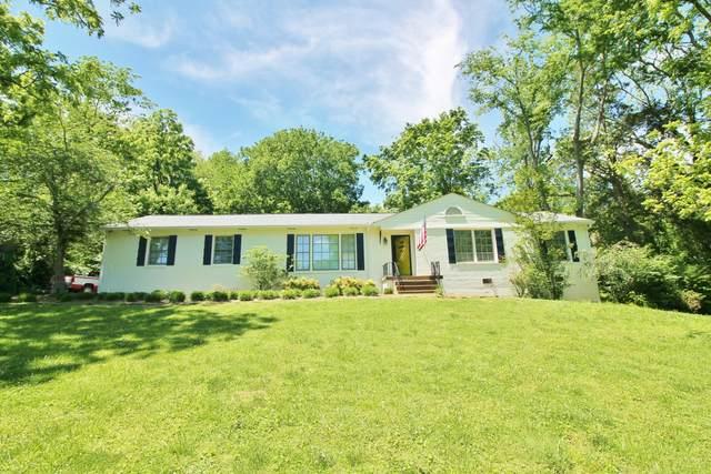 198 Barker Rd, Nashville, TN 37214 (MLS #RTC2237149) :: Village Real Estate