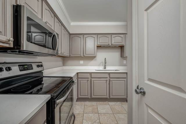 515 Basswood Ave B26, Nashville, TN 37209 (MLS #RTC2237356) :: DeSelms Real Estate