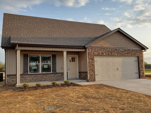 2256 Red Barn Road, Christiana, TN 37037 (MLS #RTC2237580) :: Team Wilson Real Estate Partners