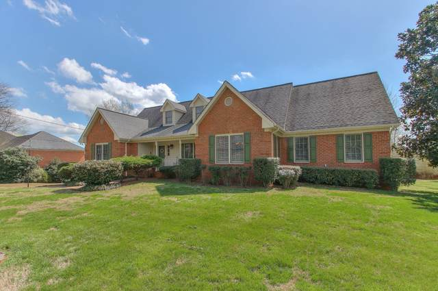 1036 Stirlingshire Dr, Hendersonville, TN 37075 (MLS #RTC2237898) :: Kimberly Harris Homes