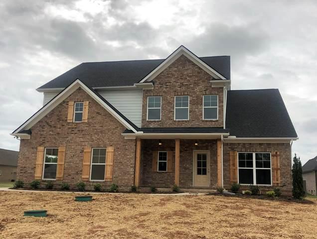 1104 Owen Layne #195 W, Murfreesboro, TN 37128 (MLS #RTC2238004) :: DeSelms Real Estate