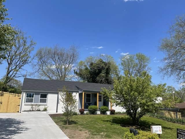 107 Berkley Drive, Madison, TN 37115 (MLS #RTC2239510) :: Village Real Estate