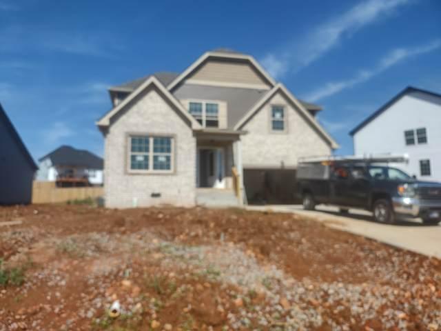 152 Ringgold Estates, Clarksville, TN 37042 (MLS #RTC2239684) :: Nashville on the Move