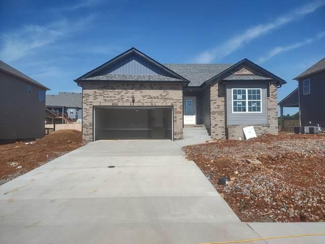 151 Ringgold Estates, Clarksville, TN 37042 (MLS #RTC2239685) :: The Miles Team | Compass Tennesee, LLC
