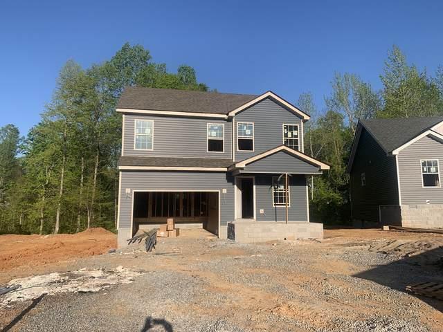 18 Woodland Hills, Clarksville, TN 37040 (MLS #RTC2240340) :: Real Estate Works